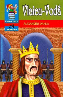 Vlaicu Vodă, de Alexandru Davila