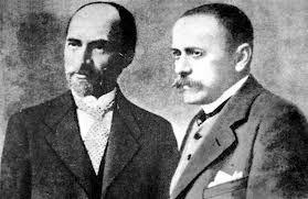 Titu Maiorescu și I. L. Caragiale