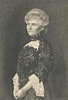 Clara Kremnitz, soția lui Titu Maiorescu