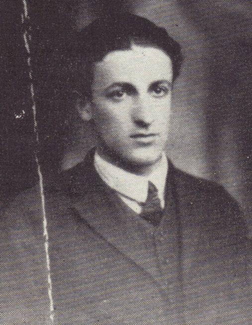 Radu Boureanu, fiul lui Eugeniu Boureanul