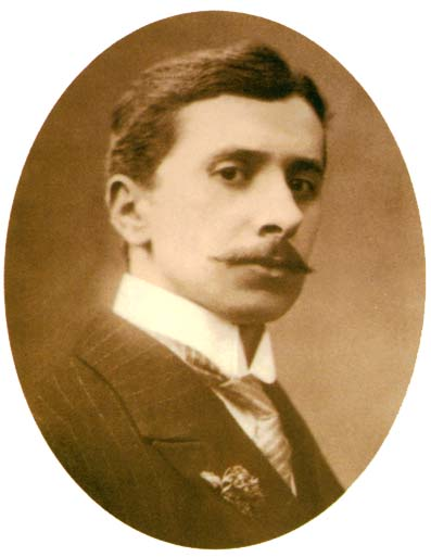 MATEIU I. CARAGIALE
